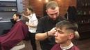 ФИКС ПРИЧЁСКИ В БАРБЕРШОПЕ Shakur BLOG
