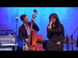 Юлия Касьян и ансамбль н.а. России Давида Голощекин Billie Holiday - Stormy Blues