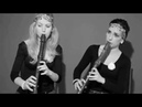 Hotteterre Passacaille two recorders Clara Cowley Eva Jornet