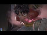 Геймплейный трейлер новых персонажей из аниме-сериала Bleach в игре Jump Force!