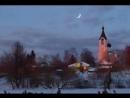 Александр Подболотов - Над окошком месяц