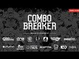 Combo Breaker 2018 dia final! Top 8 de Tekken 7, Street Fighter V e Dragon Ball Fighterz !