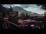 OldKindGames Прохождение Need for Speed Rivals #10 ( Нелегкие будни гонщика )