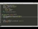 Веб-программирование на Физтехе, лекция 5, часть 4- cookies, форма логина без пароля