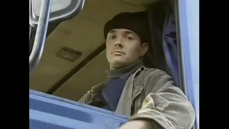 Гражданин Начальник 2001 10 Серия Car Chase Scene