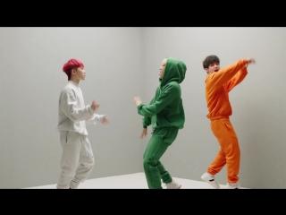 MV   SVT LEADERS (SEVENTEEN) - CHANGE UP (720p).mp4