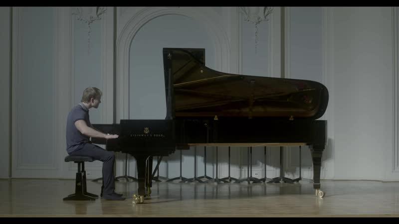 Menshikov Boogie Woogie Piano