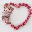 Рождение ребенка - то единственное свиние в слепую, где ты точно встретишь любовь всей своей жизни