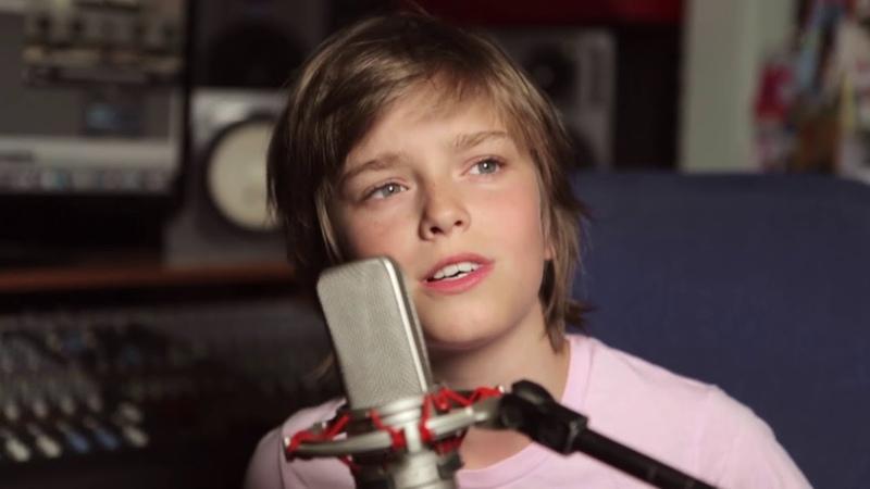 Георгий Долголенко - Wrecking ball (Miley Cyrus cover)
