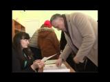 Александр Дрозденко проголосовал на выборах Президента России