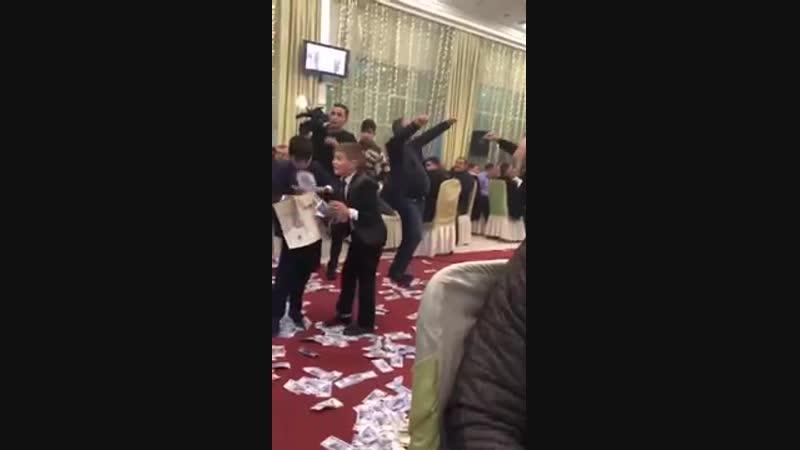 Самая богатая азербайджанская свадьба в России кругом деньги. Азербайджан Azerbaijan Azerbaycan БАКУ BAKU BAKI Карабах 2018 HD