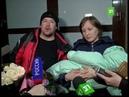 Ваня Фокин, чудом выживший при взрыве дома в Магнитогорске, вернулся домой