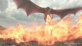 Игра Престолов Game of Thrones 4 сезон Спецэффекты драконов 2014 HD