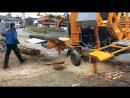 Как правильно заготавливать дрова на зиму