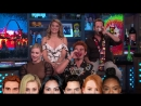 Which 'Riverdale' Star Gets The Most DMs - WWHL