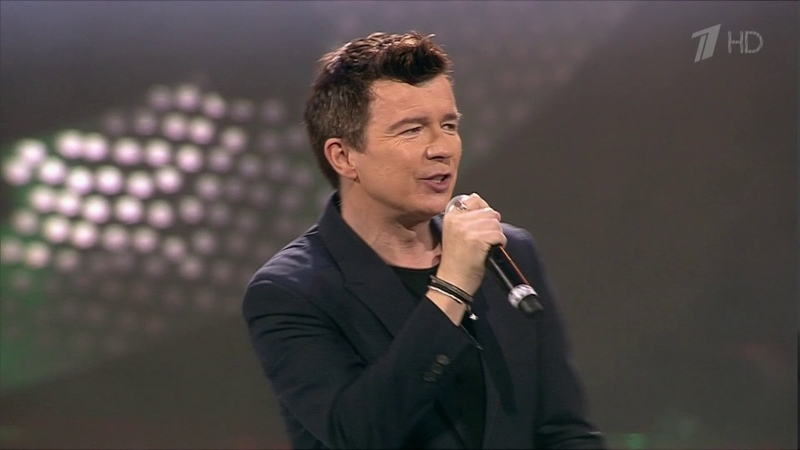Rick Astley - Together Forever Live Discoteka 80 Moscow 2013 FullHD