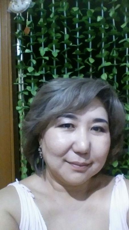 Эльмира Жаппарбергенова |