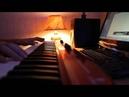 С.Дербышов. Саундтреки из фильмов Кошмар на улице вязов и Юленька на фортепиано