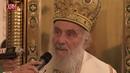 Беседа Патријарха Иринеја поводом Хиротоније Епископа ремезијанског Г.Стефана
