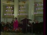 Клавдия Шульженко - 1976 год Молчание