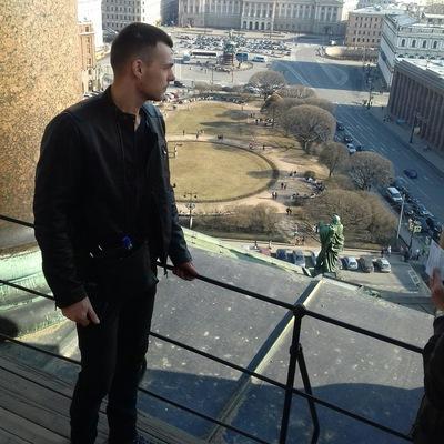 Никита Минаев