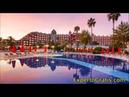 IC Hotels Santai Family Resort, Belek, Turkey