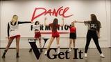 K-POP DANCE COVER PRISTIN V(