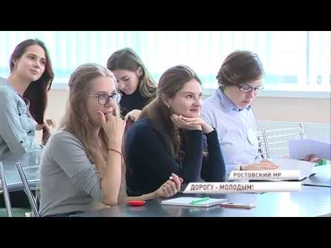 70 лучших студентов-медиков посещают ведущие фармацевтические предприятия региона