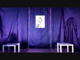 Театр «Таттва». Спектакль «Враджа Лила. Забытая книга». г. Смоленск 09-12-2018