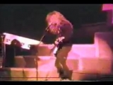 Metallica - Master Of Puppets (Live 1986 with Clifford Lee Burton)