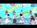 FAM48INA AKB48 Koisuru Fortune Cookie Talk MUSIC STATION Ultra Fes 2018 2018 09 17