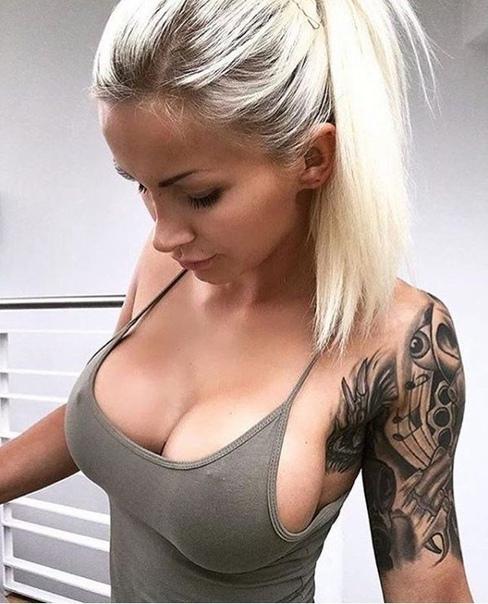 Germanian wow girls stripping