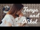 Tanya and Nikol | Family