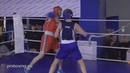 06 02 2016 Real Boxing Show Fight 3