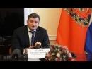 Вице-мэра Оренбурга задержали после получения взятки в 2 миллиона рублей