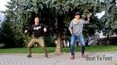 GWOP Band Around the Way by Typhoon Brkln Serj BeatYaFeet
