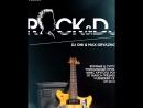ЗАВТРА⭕️ЧЕТВЕРГ ROCK DJ🎸🤘🏻 . Впервые в Сургуте!🤘🏻 Удивляющий дуэт диджея и музыканта!🎚Крутые рок темы в живом исполнений от Макс