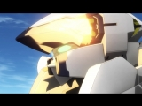 Full Metal Panic! Invisible Victory Opening