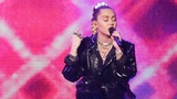 Miley Cyrus & Mark Ronson - Nothing Breaks Like a Heart (Live at The Graham Norton Show 2018)