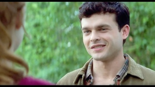 Alden Ehrenreich in Beautiful Creatures - Deleted Scene - Ethan Calls on Emily - HD