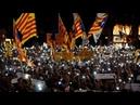 Catalogne : le parquet réclame jusqu'à 25 ans de prison pour les leaders indépendantistes