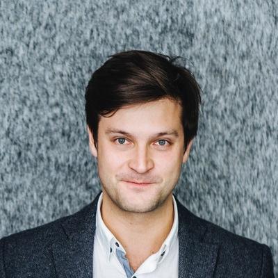 Даниил Колесников