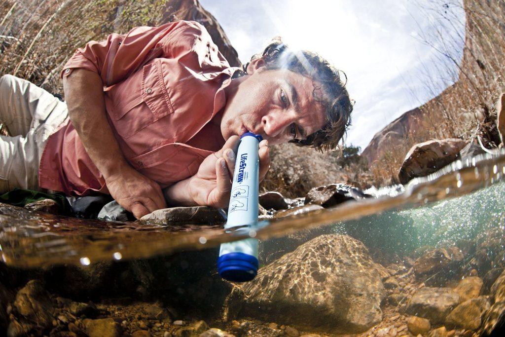 Что такое очистка и фильтрация воды