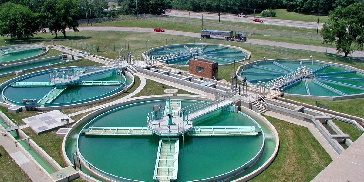 очистка и фильтрация воды