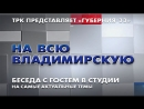 На Всю Владимирскую Дмитрий Золин