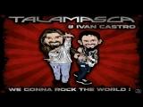 Talamasca &amp Ivan Castro Marijuana Re-Action