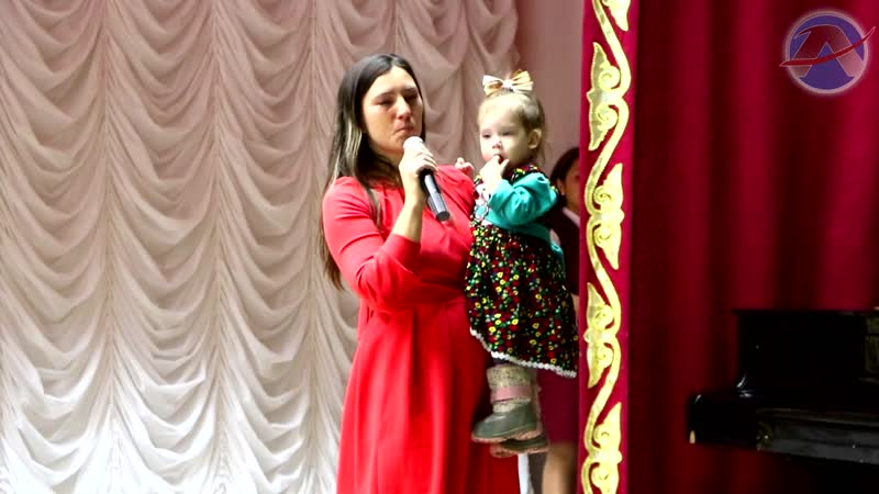 Благотворительный концерт памяти К.Б.Айтпаевой и в помощь Таисии Бычихиной.