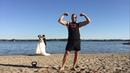 Kettlebell Beach Burn 90 Workout   40 Minutes