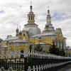 Минусинская епархия Русской Православной Церкви