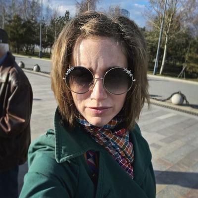 Mari Krivosheeva